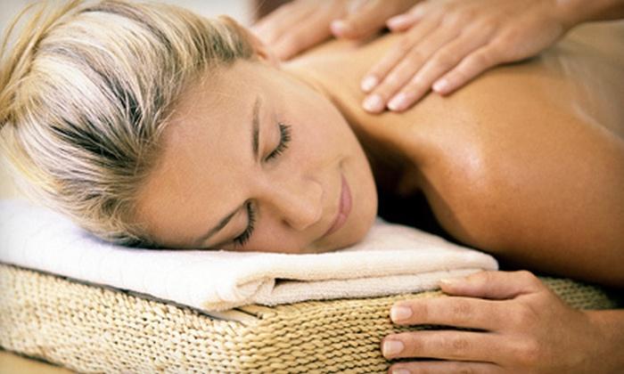 Massage Way Nashville - Hendersonville: 60- or 90-Minute Massage at Massage Way (Up to 55% Off)