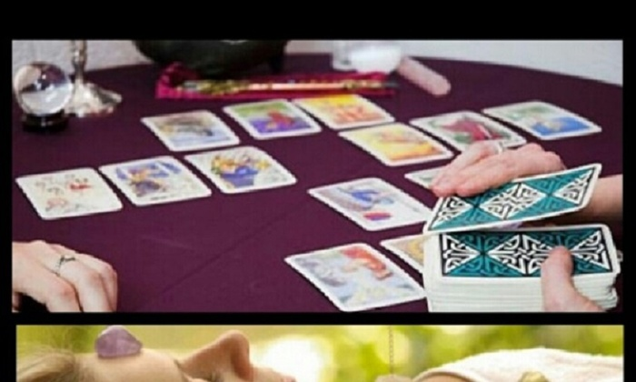 New Life Healing - Addison: Up to 58% Off Tarot Card or Psychic Reading at New Life Healing