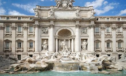 ✈Pisa, Florencia, Venecia y Roma: 7 noches con desayuno y vuelo de I/V desde Madrid o Barcelona y tren