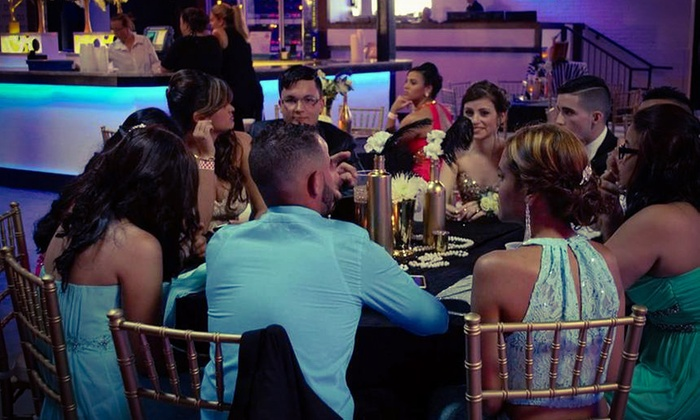 Emerald Owl Events. - Tampa Bay Area: $262 for $476 Groupon — Emerald Owl Events