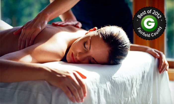 True Grace Spa and Nails - New Canaan: 60-Minute Swedish Massage with Optional European Facial at True Grace Spa and Nails (Up to 66% Off)
