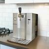 Mini-Keg Beer Dispenser