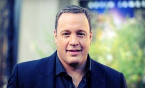 Kevin James Standup For Two At Count Basie Theatre On June 3 At 10 P.m. (up To Half Off)