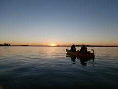 Motorized Kayak Adventures: Motorized Kayak Tour for One or Two from Motorized Kayak Adventures (Up to 42% Off)