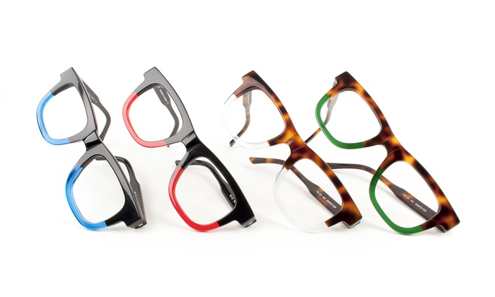 SEE Eyewear - The Fashion Mall at Keystone: $200 Toward Prescription Eyeglasses at SEE Eyewear (81% Off)