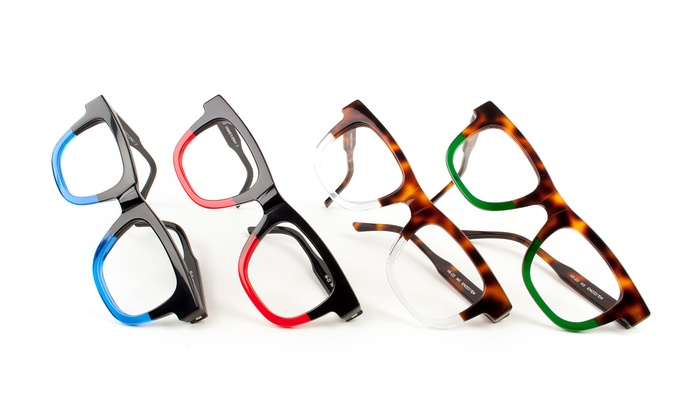 SEE Eyewear - Downtown Seattle: $200 Toward Prescription Eyeglasses at SEE Eyewear (81% Off)