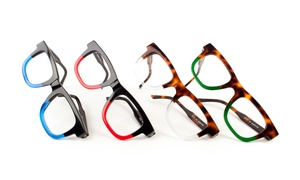 SEE Eyewear: $200 Toward Prescription Eyeglasses at SEE Eyewear (81% Off)