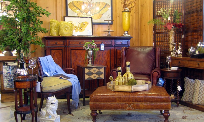 United House Wrecking - Glenbrook: Home Furnishings and Antiques at United House Wrecking (51% Off). Two Options Available.