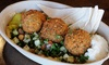 Mr. Kabob Xpress Grille & Catering - Downtown Troy: $9 for $16 Toward Fresh Mediterranean Cuisine for Dinner at Mr. Kabob Xpress Grille & Catering