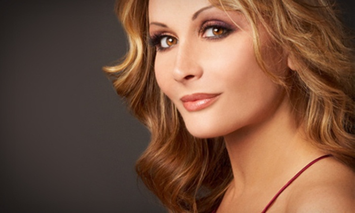 Marcello's - Lafayette Theater: $29 for a Giada Valenti Concert for Two at the Lafayette Theater from Zagat-Rated Marcello's ($60 Value)