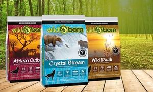 Natural Living: Wertgutschein über 10 € anrechenbar auf dein Testpaket von Wildborn nach Wahl bei Natural Living