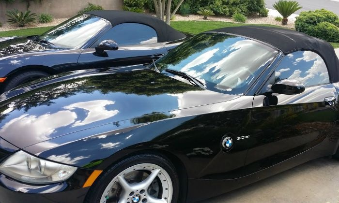 Advanced Detailing Specialists - Las Vegas: $165 for $300 Worth of Exterior and Interior Auto Detailing — Advanced Detailing Specialists