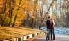 Project Motive Phtography - Washington DC: One- or Two-Hour On-Location Photo Shoot with Prints and Online Gallery from Project Motive Photography (Up to 72% Off)