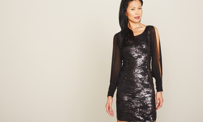 Andrew Marc Black Cocktail Dresses: $99 for an Andrew Marc Black Cocktail Dress (Up to $278 List Price). Multiple Styles. Free Shipping and Returns.
