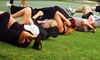 Up to 86% Off Fitness Boot-Camp Classes