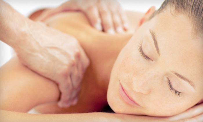 Holistic Health - Old Southwest: 60- or 90-Minute Swedish or Deep-Tissue Massage at Holistic Health (Up to 53% Off)