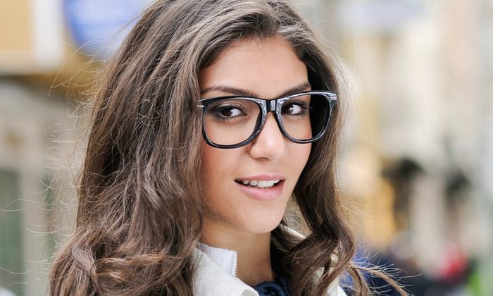 Glasses Galore - Multiple Locations: $175 Toward a Complete Pair of Glasses with Frames and Lenses at Glasses Galore (Up to 70% Off)