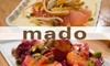 Mado (OUT OF BUSINESS) - Wicker Park: $20 for $40 Worth of Farm-to-Table Cuisine at Mado
