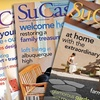 "$8 for Two-Year Subscription to ""Su Casa"""