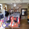 Half Off Chic Attire at em&liv