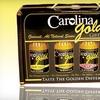 Gourmet Carolina Gold: $15 for a Gift Box of Four Gourmet Sauces from Carolina Gold