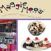 Half Off Maggie Moo's Ice Cream