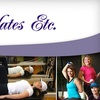 $49 for Classes at Pilates Etc. in Newport News