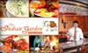 Indian Garden - Near North Side: $20 for $40 Worth of Indian Cuisine at The Indian Garden