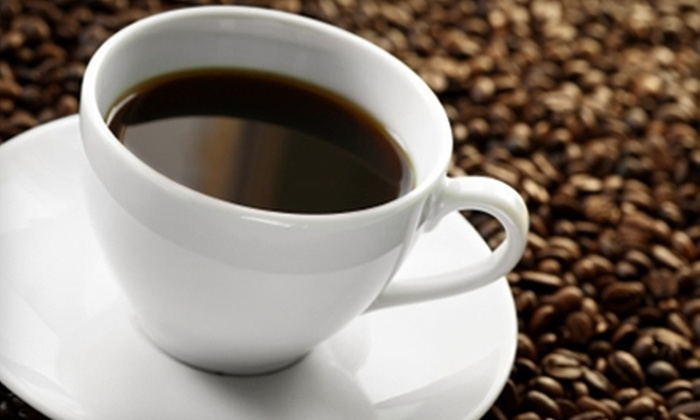 Boston Common Coffee Co. - Multiple Locations: $5 for $10 Worth of Café Fare at Boston Common Coffee Co.