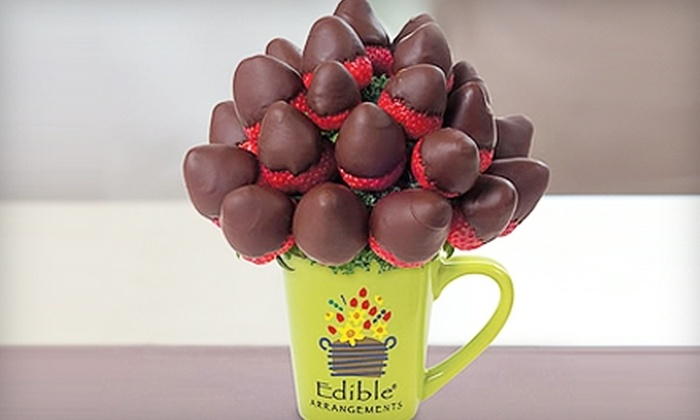 Half Off Bouquet from Edible Arrangements - Edible ...