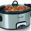 Crock-Pot 6-Quart Digital Slow Cooker