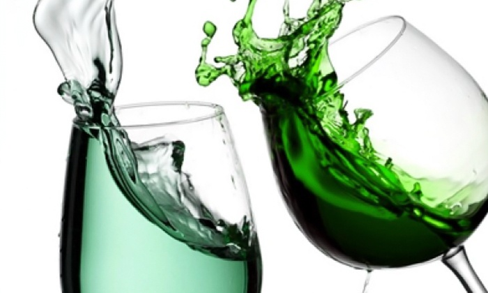 WineFest PA - Greater Philadelphia Expo Center: $17 for Entry to St. Patrick's Day WineFest on March 12 or 13 from WineFest PA ($33 Value)