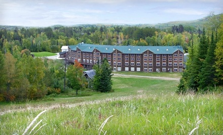 3-Night Stay in a Mesabi 1-Bedroom Condo for Up to Four, Valid Sunday-Thursday - Lodge at Giants Ridge in Biwabik