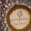 Half Off at Caffé Pronto