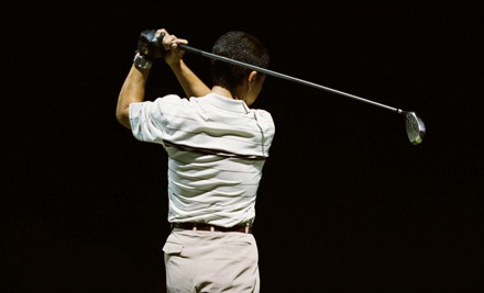 Private, 1-Hour Lesson with Video Swing Analysis (a $120 value) - CJT Golf Shop in Warren