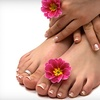 51% Off Mani-Pedi at Futzpah 118