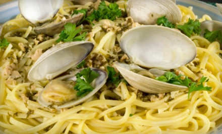 Meal for 2 on Wednesday or Thursday Night - Orfino's Restaurant in Briarcliff Manor