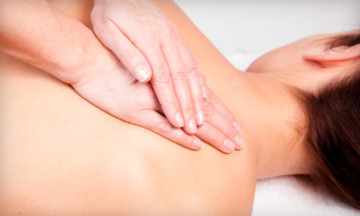 Andrea Banks, LMT - River West: 60-Minute or 90-Minute Massage at Andrea Banks, LMT in Bend (Up to 52% Off)
