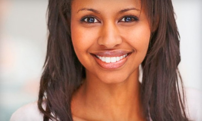Sarasota Smile Design - Tampa Bay Area: Dental Exam or Dash Teeth-Whitening Treatment at Sarasota Smile Design