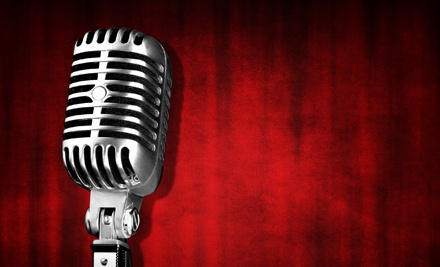 Comedy Show at Hyenas Comedy Nightclub: General Admission for 2 - Hyena's Comedy Nightclub in Dallas