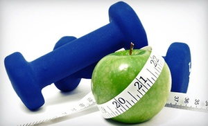 River Nutrition Center: $38 for $75 Worth of Nutrition Counseling at River Nutrition Center