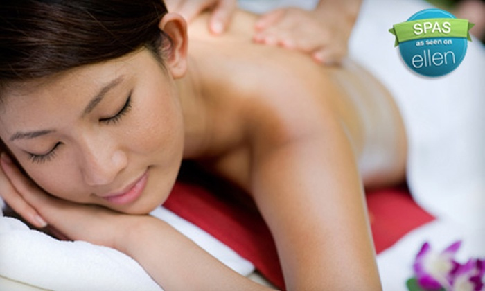 Shelly's Massage Therapy - Medina: $35 for a One-Hour Massage and Paraffin Hand Treatment at Shelley's Massage Therapy in Medina ($75 Value)