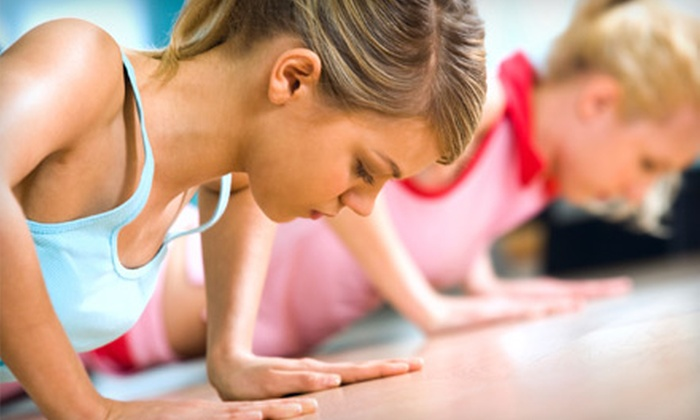 Easy Fitness with Jeannie - Union: $25 for 20 Classes at Easy Fitness with Jeannie in Union ($200 Value)