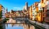 Escapada de lujo al centro de Girona 4*