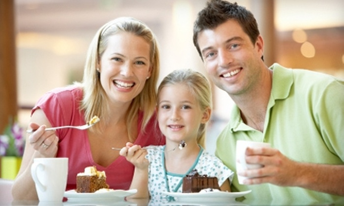 Midway Family Restaurant - Katy: $10 for $20 Worth of Homestyle Fare at Midway Family Restaurant