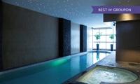 Cannes : 1 à 3 nuits avec petits déjeuners, spa et accueil gourmand en option à l'Eden Hôtel & Spa 4* pour 2 personnes