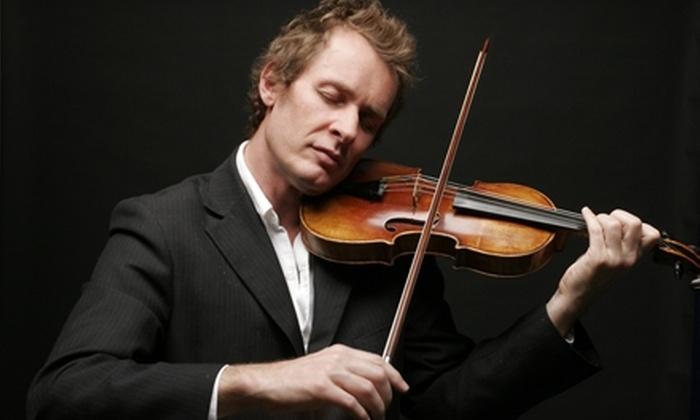 Ojai Music Festival - Ojai: Concert Ticket to Ojai Music Festival. Two Performances Available.