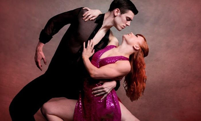 """River North Dance Chicago's """"Love Is..."""" - Central Chicago: """"Love Is…"""" Show for Two Presented by River North Dance Chicago (Half Off). Four Options Available."""