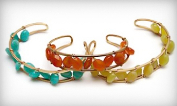 Robyn Rhodes: $30 for $60 Worth of Jewelry from Robyn Rhodes