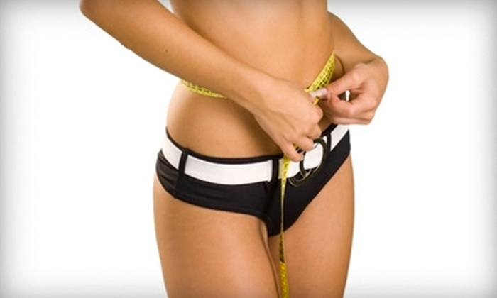 LAE Beauty - Gainesville: Medical Weight-Loss Packages at LAE Beauty (Up to 60% Off). Three Options Available.  Available.